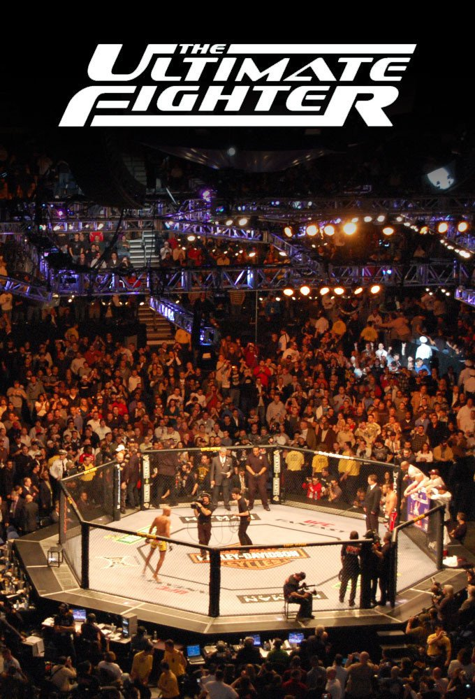 get watch the ultimate fighter season 22 episode 1 full episode